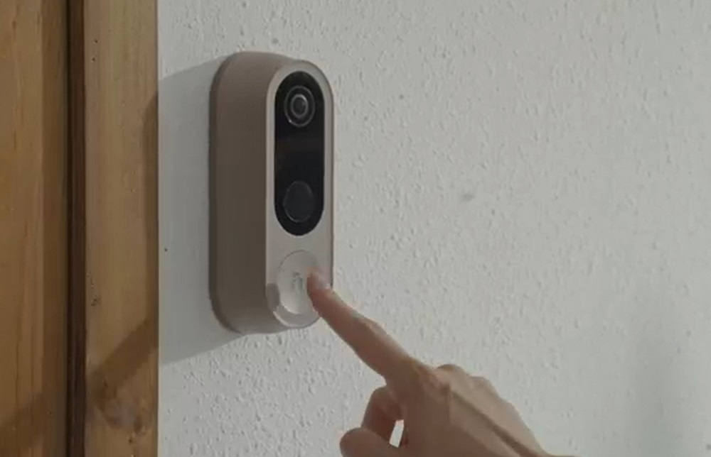 Nooie Video Doorbell Camera with Chime Review
