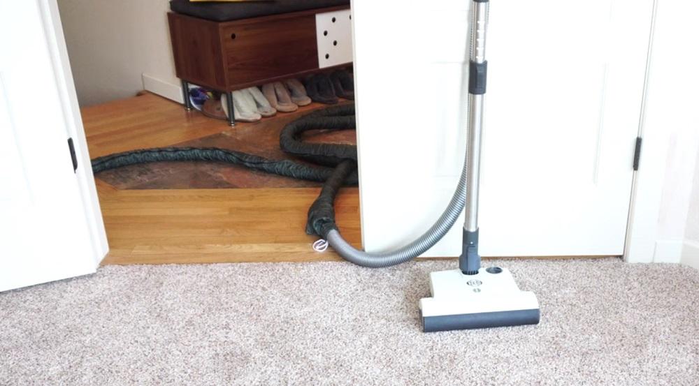 Whole House Vacuum