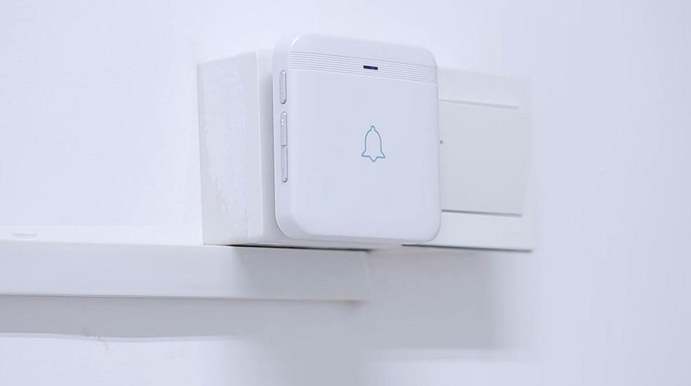 AVANTEK Wireless Doorbell Review