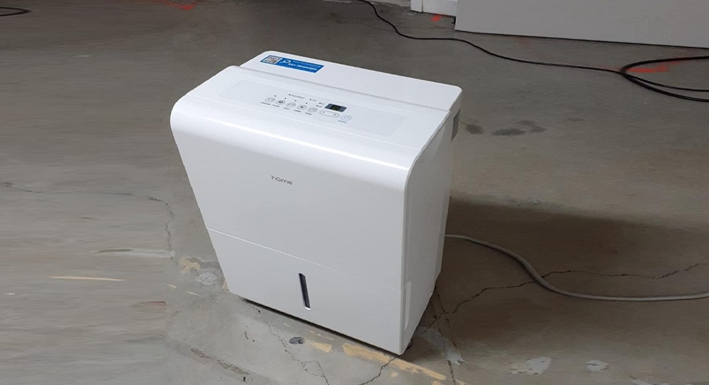 hOmeLabs Dehumidifier