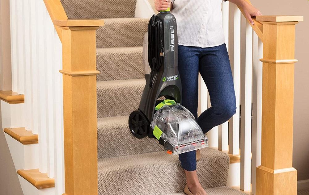 Affordable Carpet Cleaner