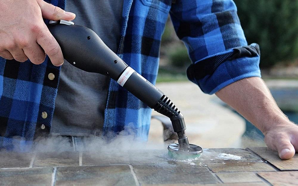 High-Pressure Steam Cleaner