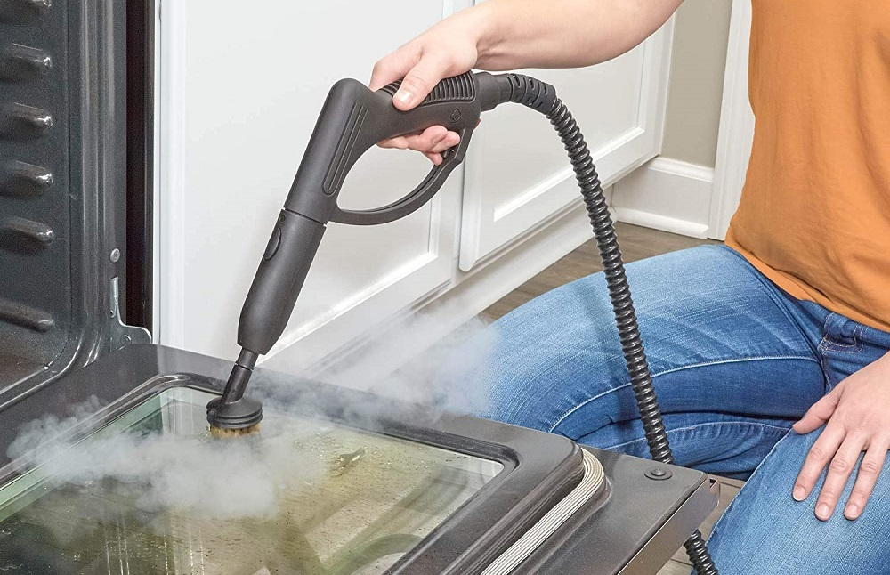 All-purpose Steam Cleaners With High Pressure