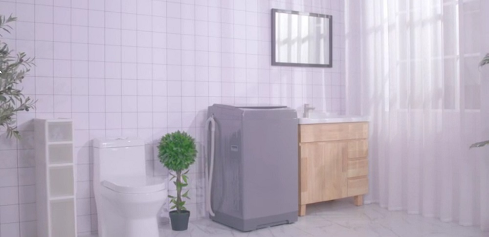 COMFEE' 1.6 Cu.ft Portable Washing Machine