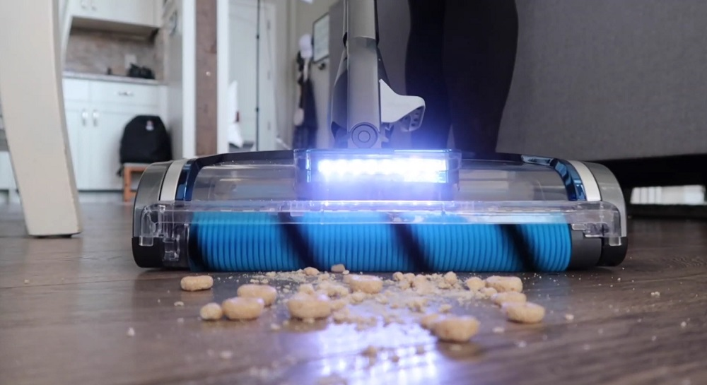 Shark HZ2002 Vertex Corded Ultralight DuoClean PowerFins Stick Vacuum