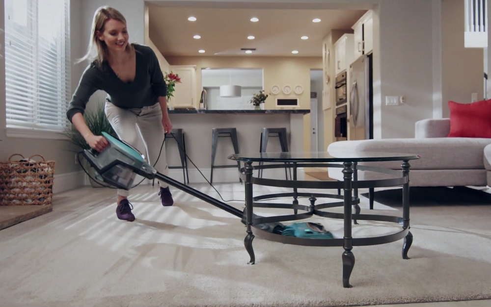 Shark ZS362 APEX DuoClean with Self-Cleaning Brusholl Review