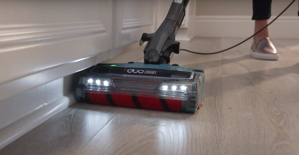 Shark ZS362 APEX DuoClean with Self-Cleaning Brusholl