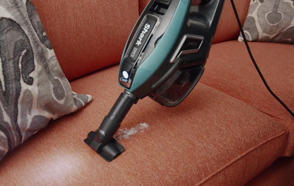 Shark ZS362 APEX DuoClean Review