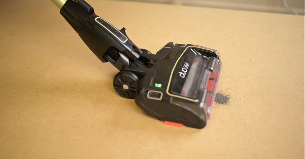 Which cordless stick vacuum is best?