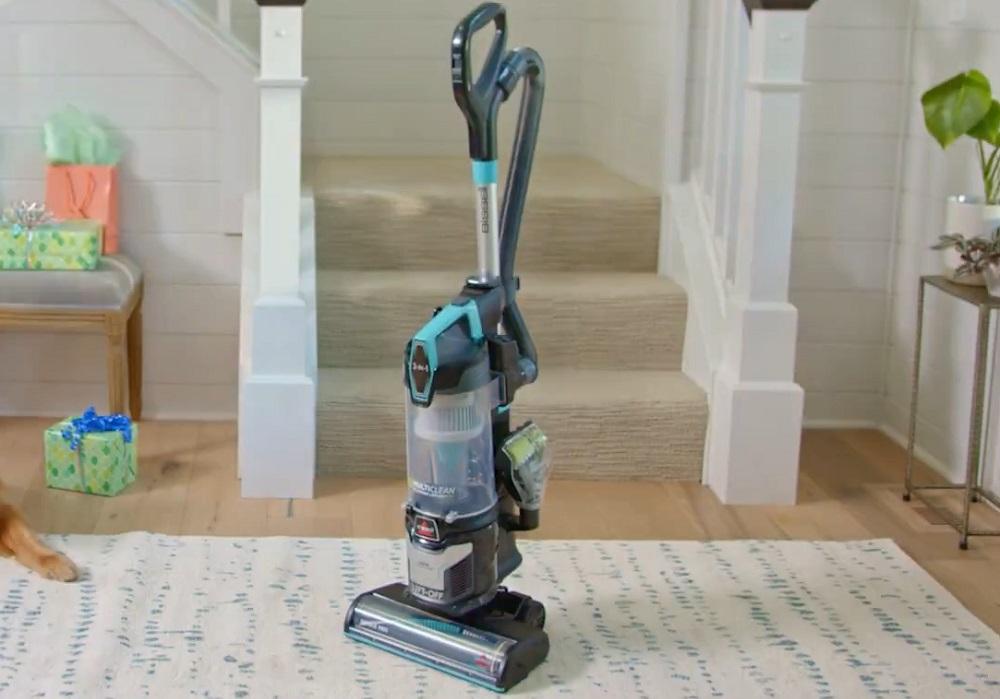 Bissell 2998 Upright Vacuum