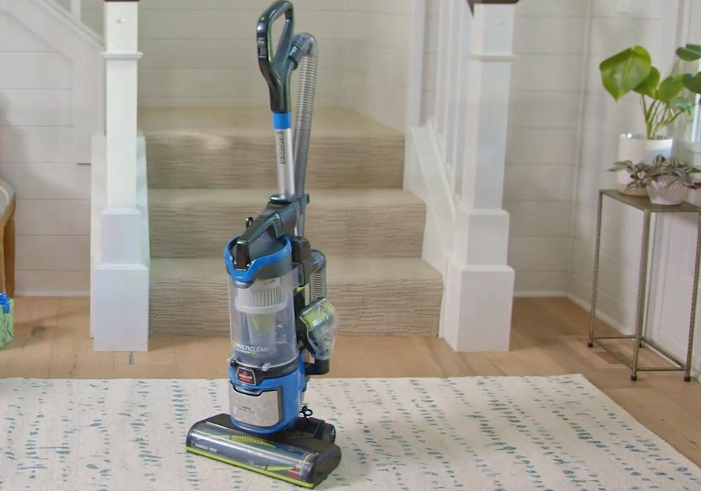 Bissell 2999 Upright Vacuum
