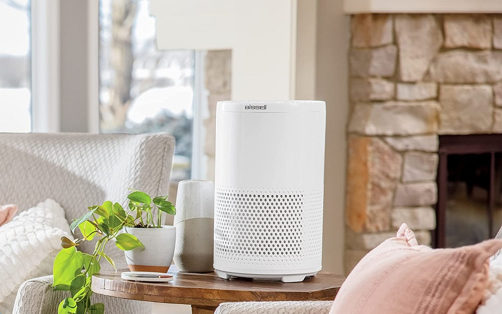 Bissell MYair Pro Air Purifier Review