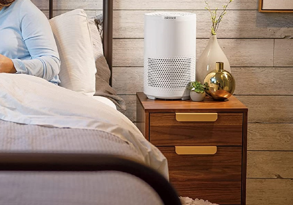 Bissell Air Purifier Review