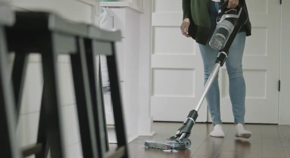 Bissell PowerEdge Cordless Stick Vacuum 2900A Review