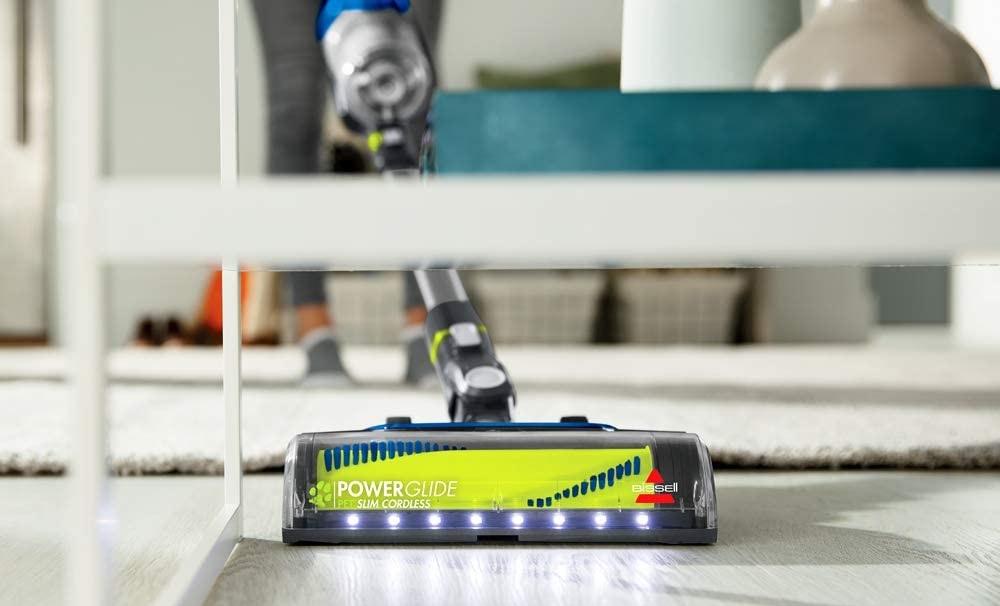 Bissell PowerGlide Pet Slim Cordless Stick Vacuum 3080