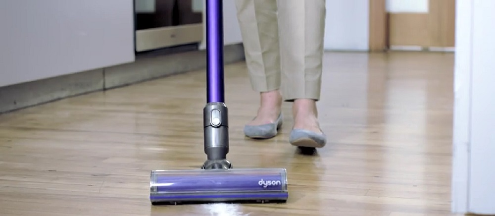 Dyson V6 Animal Cordless Stick Vacuum Cleaner