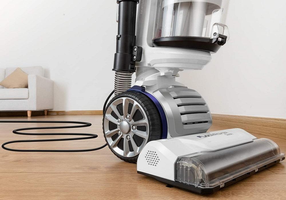 EUREKA NEU522 FloorRover Dash Upright Pet Vacuum Review