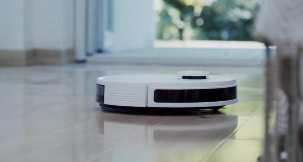 Ecovacs Deebot N7 Robot Vacuum