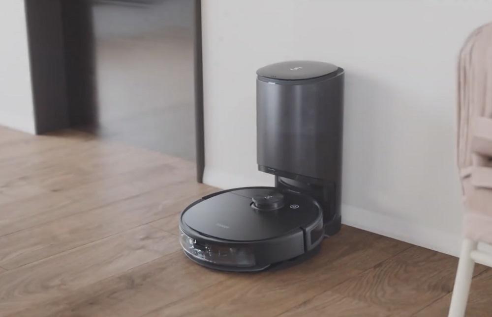 Ecovacs Deebot N8 Pro+ Review
