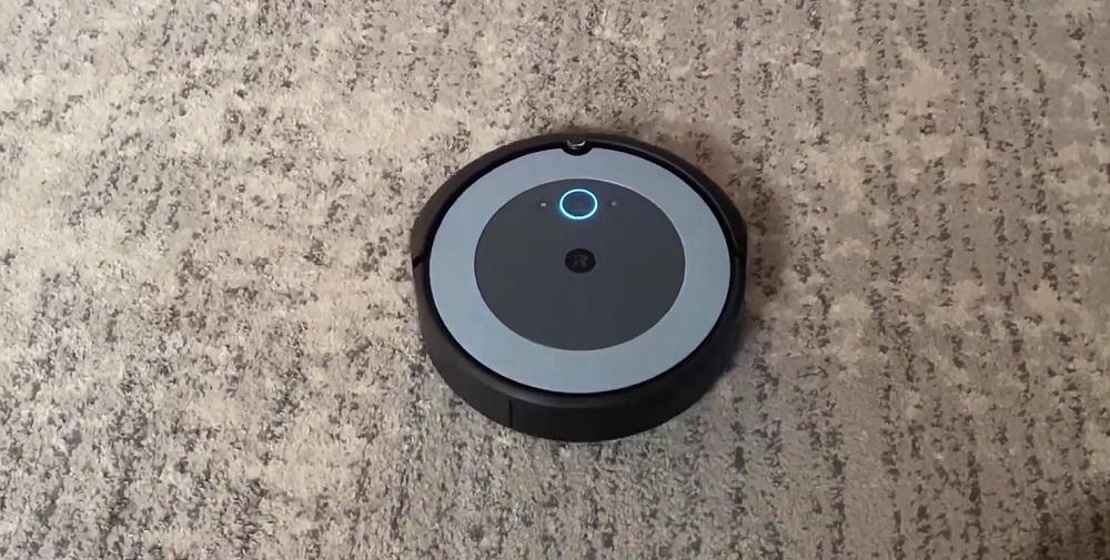 Roomba i4+