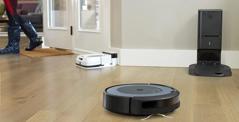 iRobot Roomba i4+ (4552) Robot Vacuum