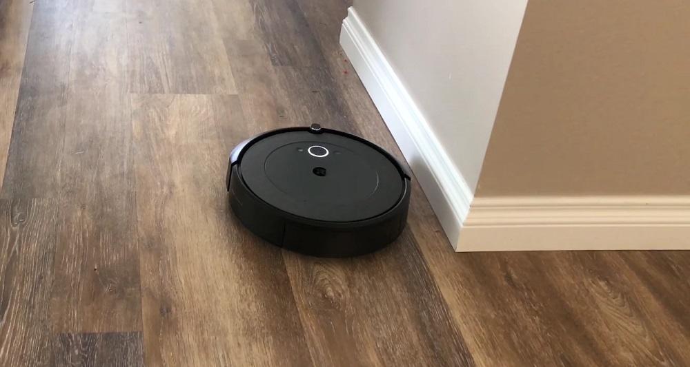 Roomba i4+ Robot Vacuum