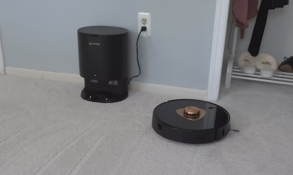 Coredy L900X Robot Vacuum