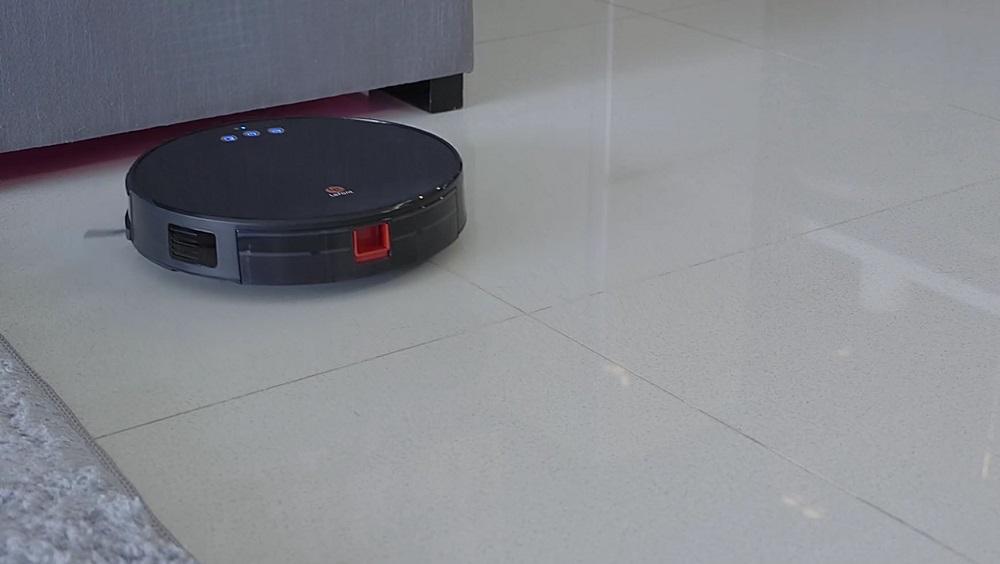 Lefant Robot Vacuum and Mop U180