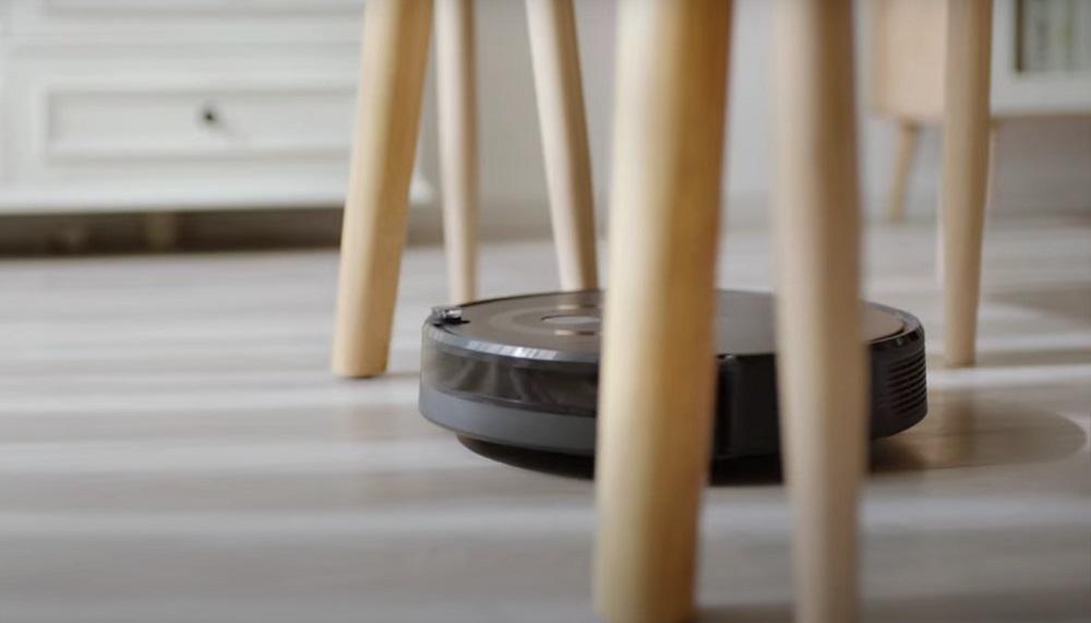 Roborock E5 Robot Vacuum
