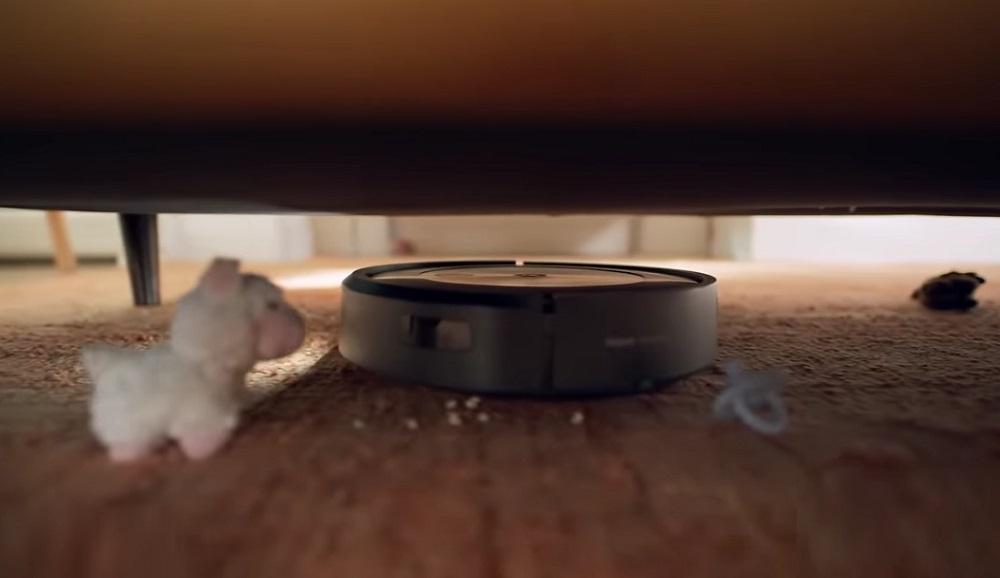 Roomba J7plus